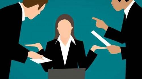 Immagine per la news Contestazioni disciplinari: attenzione ai termini